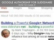 Maximize SEO POWER: Claim Google Authorship For Slideshare [easy] | BI Revolution | Scoop.it