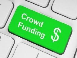 Définition du crowdfunding | ecommerce | Scoop.it