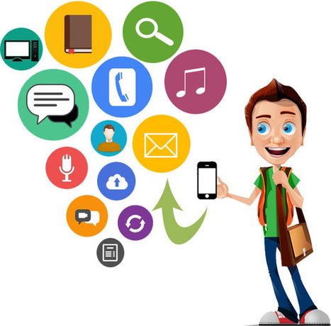 Reach Out To The Masses By Selecting The Right Mobile Apps Development Company | Software Development | Scoop.it