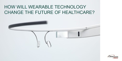 Google Glass and Healthcare Innovation | Bigback Silkscreening Needs Your Vote: | Scoop.it