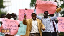 US Christian Right Behind Anti-Gay Law Passed in Uganda - The Real News Network | real utopias | Scoop.it