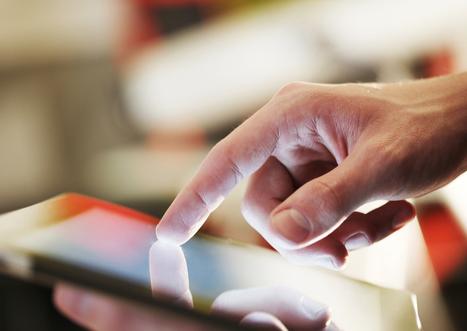 Les ventes tablettes en France exploseront en 2013   Clic France   Scoop.it