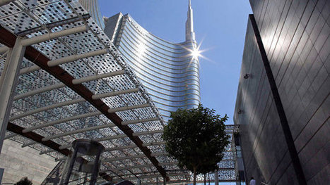 Top Italian Banks Tap Private Equity for Help With Troubled Loans | Eurozone | Scoop.it