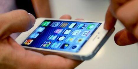 Consulter ses remboursements santé grâce à l'application Ameli - Terrafemina | Le smartphone offre-t-il plus de mobilité que l'ordinateur? | Scoop.it