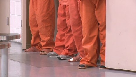 Yoga, mindfulness classes offered to inmates - KRQE News 13   Yoga   Scoop.it