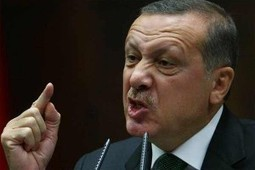 Erdogan's Dirty Dangerous ISIS Games   New Eastern Outlook   Unthinking respect for authority is the greatest enemy of truth.   Scoop.it