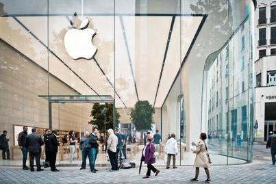 Le retail bruxellois en mode séduction | Retail Intelligence® | Scoop.it