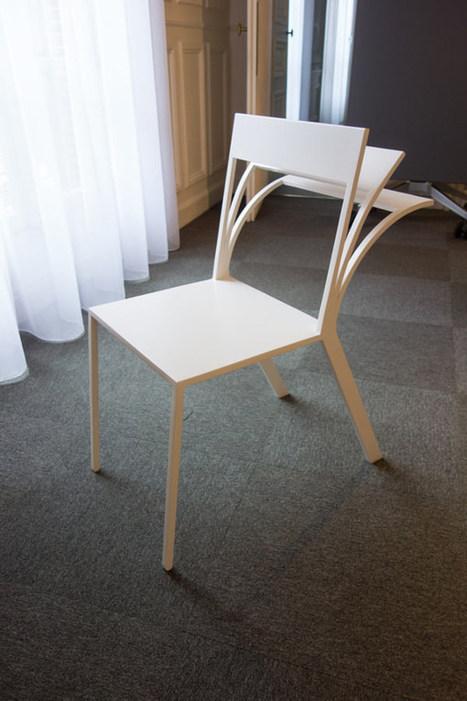Du projet étudiant à l'exposition parisienne par Colin Martinez | Blog Esprit-Design : Blog Design & Project & Inspiration | Fresh design | Scoop.it