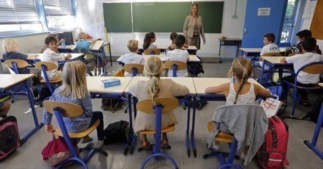 3 reasons why Finland is first for education | Informatics Technology in Education | Scoop.it
