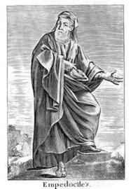 A 5th century Greek philosopher came up with the same theories Darwin did! | Ancient Origins of Science | Scoop.it
