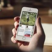 Facebook introduces 'Paper' - a new app to explore and share stories   Social Media   Scoop.it