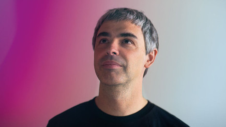 FT interview with Google co-founder and CEO Larry Page - FT.com | Innovation+ | Scoop.it