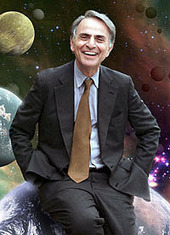 Carl Sagan Day | Center for Inquiry | Modern Atheism | Scoop.it