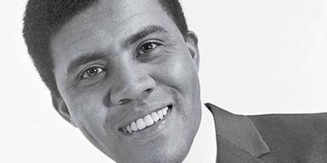 Le chanteur de soul JIMMY RUFFIN est mort à l'âge de 78 ans | CHRONYX.be : we love urban music ! | Scoop.it