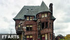 Ruin Lust: the lure of urban decay - FT Arts - Life & Arts Video - FT.com | The Everyday | Scoop.it
