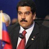 El fiel canciller y vicepresidente Maduro, nombrado sucesor por Chávez | RCN Radio | Un poco del mundo para Colombia | Scoop.it