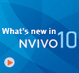 NVivo 10 research software for analysis and insight   Occupational Therapy and CPD   Scoop.it