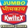 Aluminum Pressure   cooker Exporters,Kwitex Jumbo Pressure Cooker