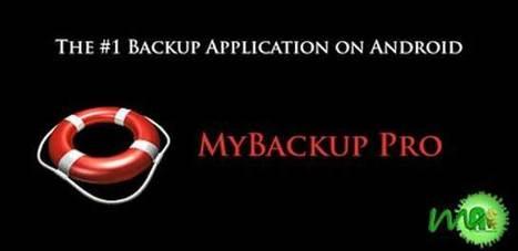 MyBackup Pro 4.0.6 APK Free Download | My Backup Pro Free | Scoop.it