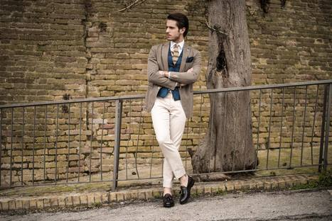 How to match colors: discover the advices by Marco Taddei | Le Marche & Fashion | Scoop.it