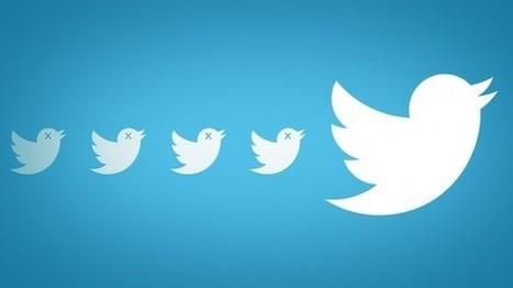 Así es el tuitero tipo [Infografía] | Seo, Social Media Marketing | Scoop.it