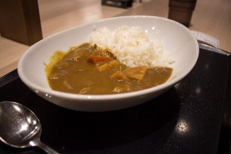 Curry rice: Japanese food and Japanese dishes - Time Travel Turtle | Cocina y alimentos | Scoop.it