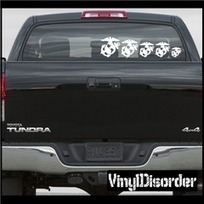 VinylDisorder: Vinyl Wall & Car Decals Giveaway 12/24 @PassportFrugal | Custom Vehicle Graphics | Scoop.it