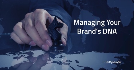Managing your Brand's DNA | Digital Marketing and Branding | Scoop.it