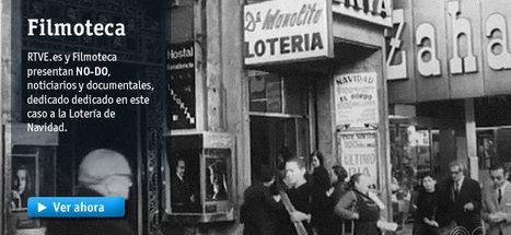 filmoteca de RTVE, vídeos y audio online – RTVE.es A la Carta   Plastilina 2.0   Scoop.it