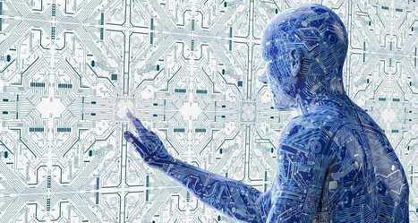 Comment Google utilise l'intelligence artificielle pour faire baisser sa facture d'électricité | Vous avez dit Innovation ? | Scoop.it