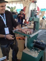 DiResta in the Make: Workshop | Big and Open Data, FabLab, Internet of things | Scoop.it