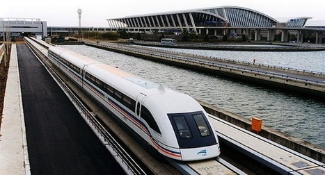 China expected to become a world leader in high speed rail while the U.S. stands by | Impact Lab | leapmind | Scoop.it