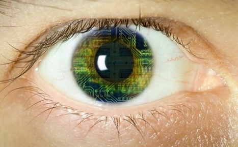 Ocumetics Bionic Lens implant promises eyesight that's better than 20/20 | leapmind | Scoop.it