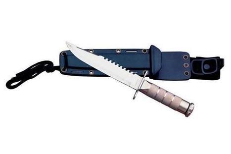 survival knife | Best Survival Knife | Scoop.it