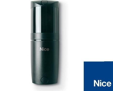 Fotocelula NICE F210   automatismos   Scoop.it