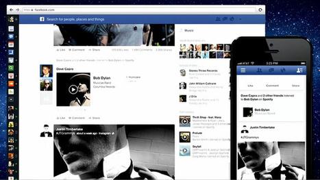 The Next Facebook Update Brings Bigger Photos, Less Clutter | peter_seepaserd@hotmail.com | Scoop.it