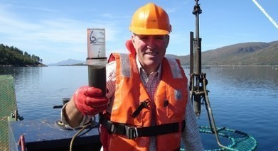BBSRC mention: £1m award for University of the Highlands and Islands researchers supporting sustainable aquaculture | BIOSCIENCE NEWS | Scoop.it