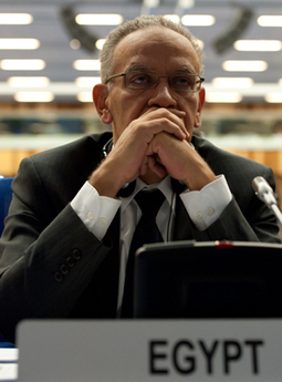 Egyptian Resolution Adopted At IAEA  ~ by @KawtherSalam | Occupied Palestine | Scoop.it
