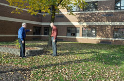 DuBois area students, staff work on outdoor classroom | Outdoor Learning & Benefits of Nature to Youth | Scoop.it