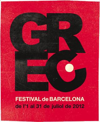 Grec 2012. Festival de Barcelona | VIM | Scoop.it
