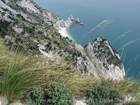 Conero: sea, nature and much more | Le Marche another Italy | Scoop.it