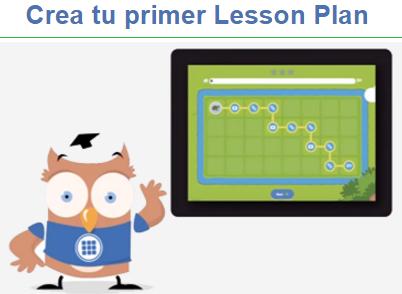 SYMBALOOren LESSON PLANs: IKASGAIAK IKASTEKO PLANGINTZAREN BIDEZ | IKT Mintegia - IKTak eta Hezkuntza | Scoop.it