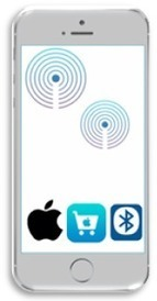iBeacons : A Location Based Service With Apple iOS 8   SPEC INDIA   SPEC INDIA   Software Development Outsourcing   Mobile Application Development   Scoop.it