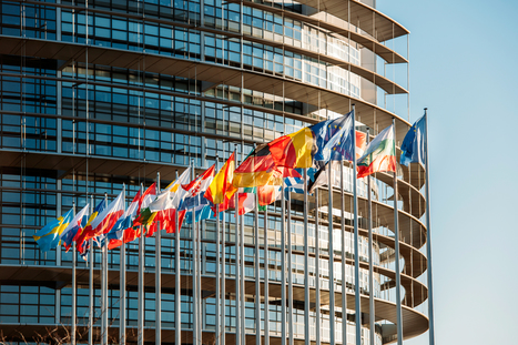 EU Parliament Approves Proposal for Digital Currency Task Force - CoinDesk | COINBOARD | Scoop.it