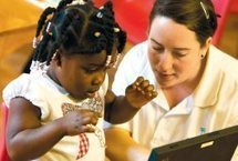 Rachel Ager - Using ICT in the Early Years Foundation Stage (second article) | ICT in Early Years | Scoop.it