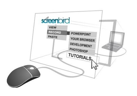 Screenbird - sharable screen recording | teaching and ICT | Scoop.it