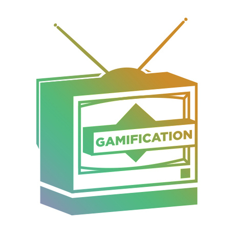 "4 examples of Gamification within TV and the Media | ""Social Media"" 