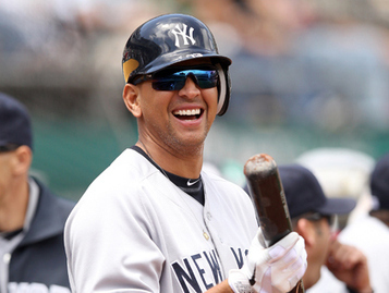 Keidel: A-Rod Has Devolved From Diabolical To Delusional - CBS Local | Sports Ethics: Moye, S. | Scoop.it