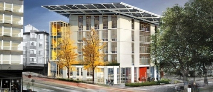 How to Beat the Greenest Office Building in the World | Almere Smart Society | Scoop.it