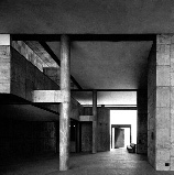 Bioclimatismo en la arquitectura de Le Corbusier : El Palacio de los Hilanderos - Bioclimatism in the Architecture of Le Corbusier : The Millowners Association building   The Architecture of the City   Scoop.it